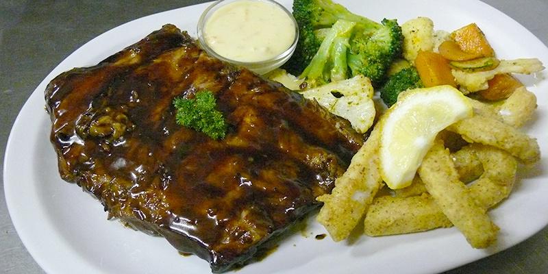 Zuidste Kaap Restaurant in Cape Agulhas www.zuidstekaap.co.za